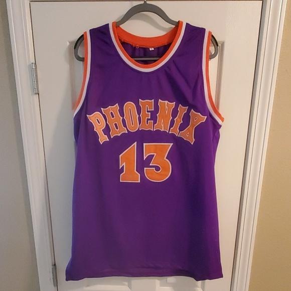 brand new 7a53c 77b81 Steve Nash - Suns Jersey - Men's Large
